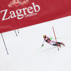 Weltcup Zagreb 2013 - ©Alexis Boichard/AGENCE ZOOM