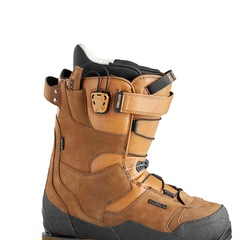 Deeluxe Spark Summit TFP snowboard boot 