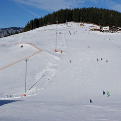SkiWelt Wilder Kaiser - ©Gernot Schweigkofler