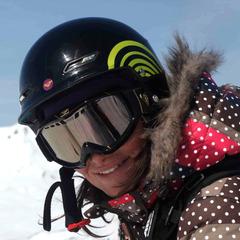 Ridez protégés ! Pensez au casque ainsi qu'aux prtections dorsales - ©© Christian Arnal
