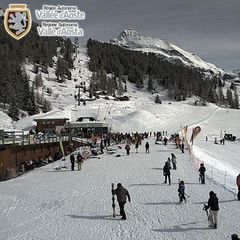 Champoluc - webcam 12.02.13