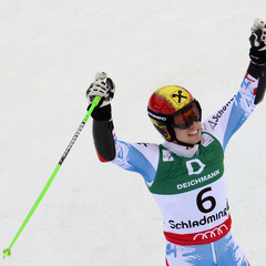WM in Schladming 2013 - Riesenslalom