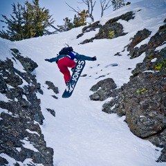 FREERIDE WORLD TOUR 2013 - Kirkwood Mountain Resort