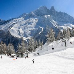 Chamonix Mont-Blanc