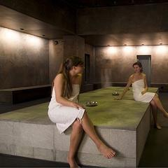 Wellness-Oase BergSpa in Lenzerheide
