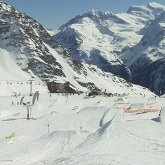 Verbier March 7, 2013