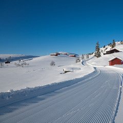 Valdres