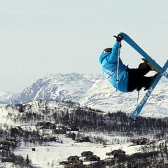 Twin Tip NM 2013 - Vierli - ©Helge Jenssen