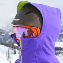 Salomon Quest Motion Fit Jacket und Pant im Test - ©Skiinfo