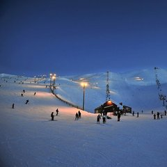 Bláfjöll ski resort