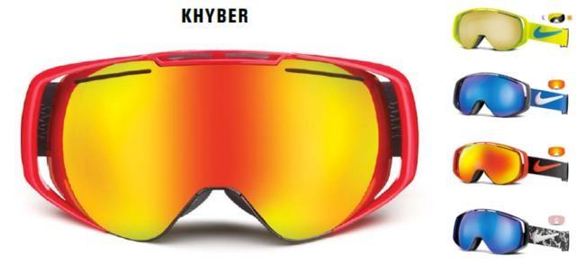 masque de ski NIKE KHYBER