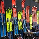 ispo munich: Bilder von der Sportfachmesse in München - © Skiinfo
