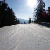 Jarní lyžování v Harrachově - © SA Harrachov