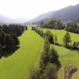 Golfclub Sterzing Vipiteno - ©Golfclub Sterzing Vipiteno