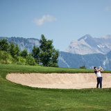 Golfen in Schladming am Dachstein - ©© Schladming-Dachstein.at/Armin Walcher