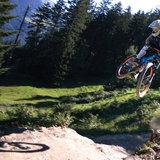Alpenbikepark Chur - ©Alpenbikepark Chur