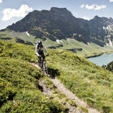 Bikepark Titlis - ©TITLIS Bergbahnen