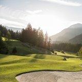 Golf Club Alvaneu Bad - ©www.graubuenden.ch