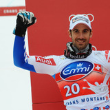 Ski-Weltcup in Crans Montana 2012 - © Francis BOMPARD/AGENCE ZOOM