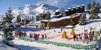 10 najlepších rodinných lyžiarskych stredísk vo Francúzsku ©Avoriaz Tourism