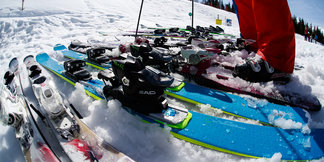 Ako si správne vybrať nové lyže ©nskiv/wintersport.nl