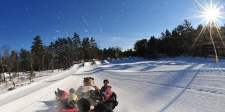 Après-ski, Activités