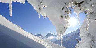 Piger og powder i Arlberg ©TVB St Anton / Josef Mallaun