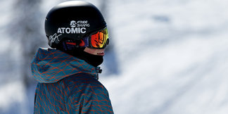 Ski Athletes Provide Inside Scoop to Home Mountain ©Atomic/Fabian Weber