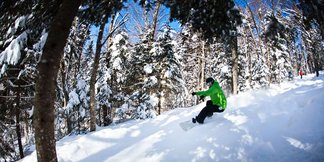 Score Deals on Lifts, Lodging and Lessons in the Northeast ©Stoneham Mountain Resort