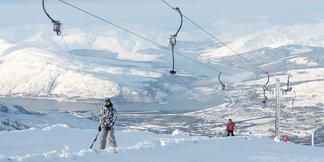 Ski Scotland: Five days on the Scottish slopes ©Steven Mc Kenna