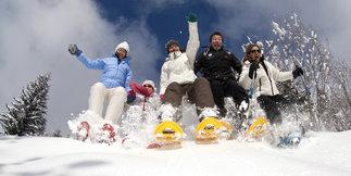 Après-ski : des expériences à vivre en famille ©© Savoie Mont Blanc / Martelet