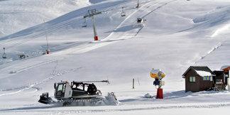 Schneebericht: Nach Neuschnee über Ostern kommt jetzt das Traumwetter zum Saisonende ©OT Piau Engaly
