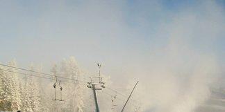 Herlíkovice, Šachty, Kamenec, Kašperky a Mariánky: V předprodeji ušetříte na sezónním skipasu až 1200 Kč! ©facebook Šachty