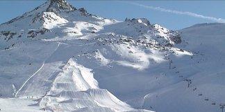 TOP 10: Najväčšie lyžiarske strediská v Rakúsku