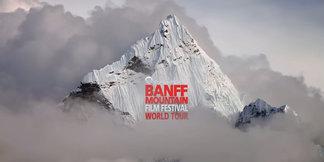 Sul Monte Rosa torna il Banff Mountain Film Festival ©Banff Mountain Film Festival World Tour