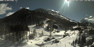 Via Lattea: Mliečna dráha pre lyžiarov