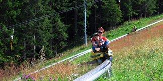 Horehronie a Liptov: Zábava pre celú rodinu aj adrenalínové výzvy ©Pavčina Lehota - Žiarce