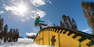 West Coast Ski Resort on the Verge of Miracle March?  ©Northstar California / Chris Bartkowski
