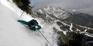 East Coast: Stowe ©Stowe Mountain Resort