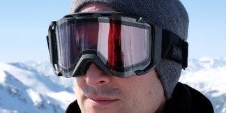 Testovali sme: Uvex Snowstrike VarioTronic (VT) ©Skiinfo