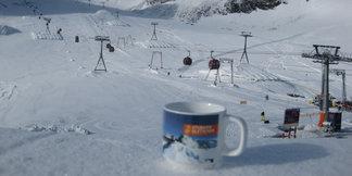 Snehové správy: Sezóna na ľadovcoch sa začína, pribúda otvorených zjazdoviek v Stubai ©Stubaier Gletscher