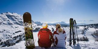 Ski destination ideas
