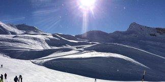 L'ABC delle migliori piste per sciatori principianti