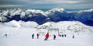 Post Office Report 2014: Prices plunge at leading ski resorts this winter ©Les 2 Alpes
