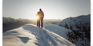 Snehové správy: Mrazivé teploty prichádzajú, snežiť bude v Alpách aj na Slovensku ©Team Vaude