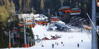 Snehové správy: Sneh prichádza len pomaly. Dočkáme sa ho na Vianoce? ©TMR, a.s.