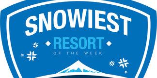 Snowiest Resort of the Week: Vánoční týden přinesl hodně sněhu! Kam nejvíc? ©Skiinfo