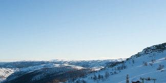 Snørapport for Østlandet ©Eirik Aspaas