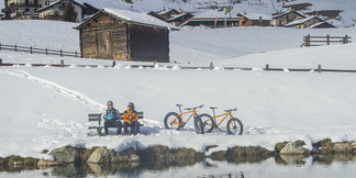 Livigno is getting fatter – on the bike! ©Livigno