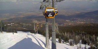 Szansa na rozbudowę ośrodka narciarskiego w Świeradowie Zdroju ©FB SKI&SUN Świeradów